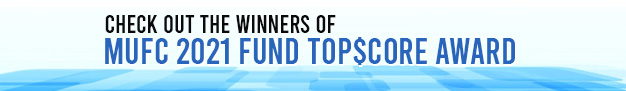 2021 FUND TopScore Award