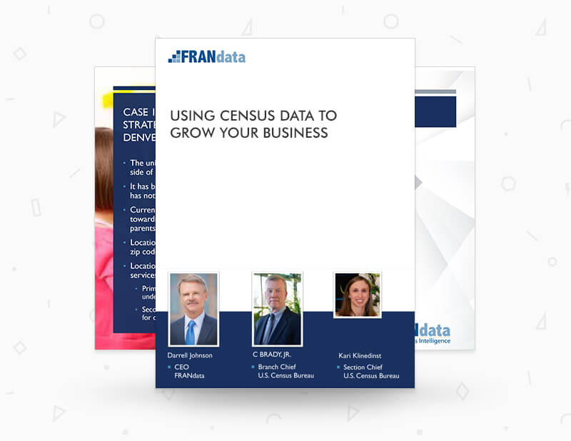 Understanding Free Data Resources That Can Impact Your Business Planning