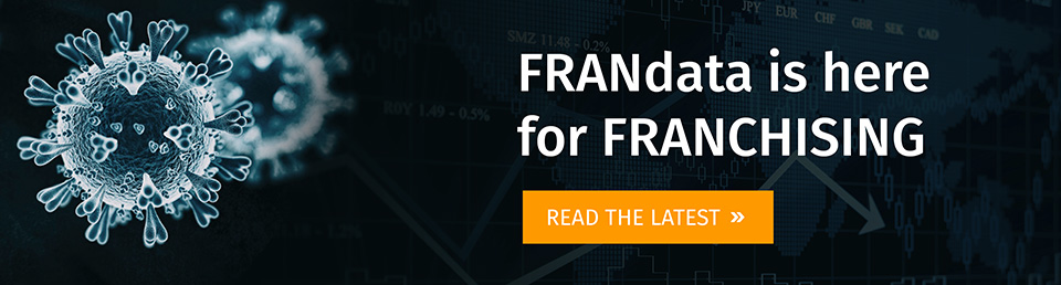 FRANdata is here for Franchising.