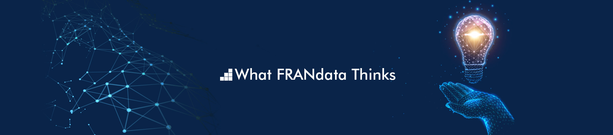 What FRANdata Thinks